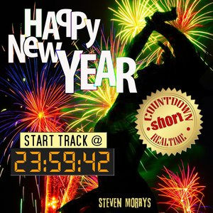 Image for 'Happy New Year (Countdown Short Remix)'