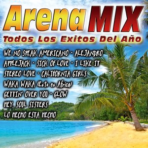 Image for 'Arena Mix'