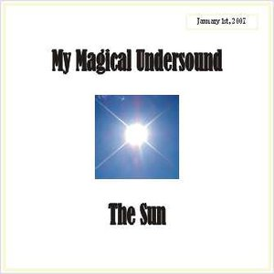 Image for 'My Magical Undersound'