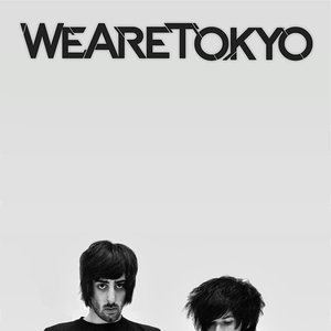Image for 'We Are Tokyo'