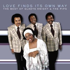 Image for 'The Best of Gladys Knight & The Pips: Love Finds Its Own Way'