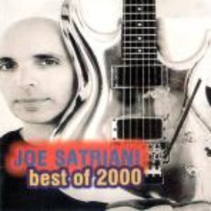 Image for 'Best Of 2000'
