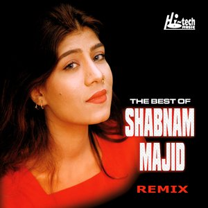 Image for 'The Best Of Shabnam Majid -Remix'