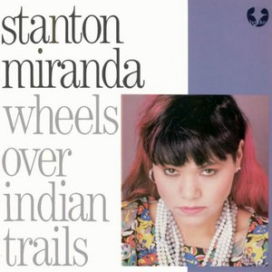 Image for 'Wheels Over Indian Trails'