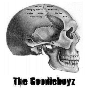 Image for 'The Goodieboyz'