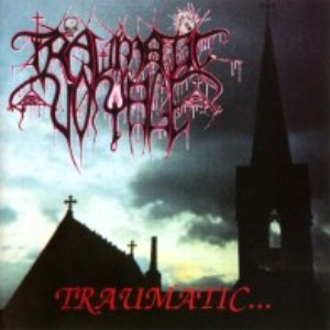 Image for 'Traumatic'