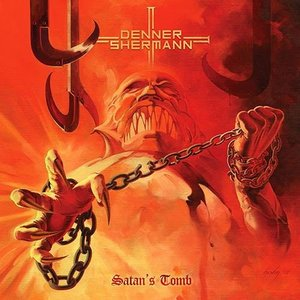 Image for 'Satan's Tomb'