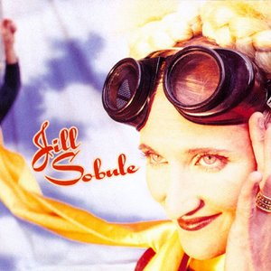 Image for 'Jill Sobule'
