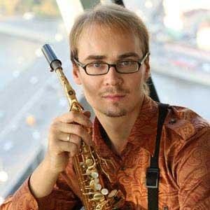 Image for 'Саксофонист Syntheticsax (Михаил Морозов)/Саксофонист Syntheticsax (Михаил Морозов)'