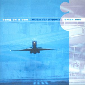 Image for 'Music for Airports'