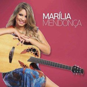 Image for 'Marília Mendonça - EP (Ao Vivo) - EP'