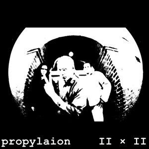 Imagen de 'II × II'
