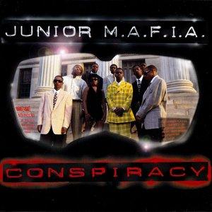 Imagen de 'The Best of Junior M.A.F.I.A.'