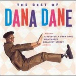 Image for 'The Best Of Dana Dane'
