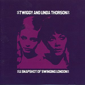 Image for 'A Snapshot of Swinging London'