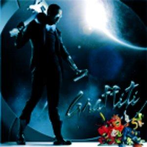 Image for 'Chris Brown - Graffiti'