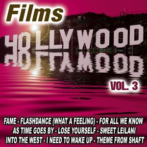 Image for 'Hollywood Film Vol.3'