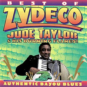 Image for 'Best of Zydeco'
