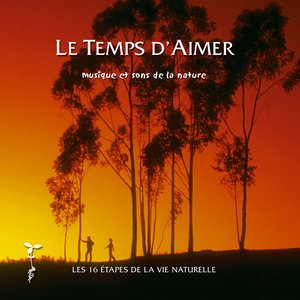 Image for 'Le temps d'aimer'