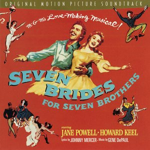 Image for 'Seven Brides for Seven Brothers'