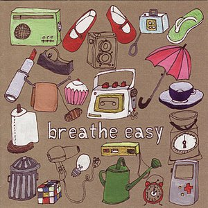 Image for 'Breathe Easy'