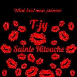 Image for 'Sainte nitouche'