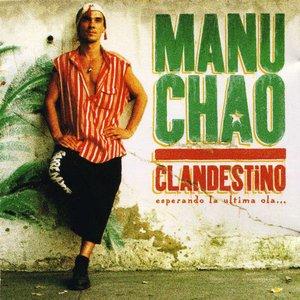 Bild för 'Clandestino: Esperando La Ultima Ola...'