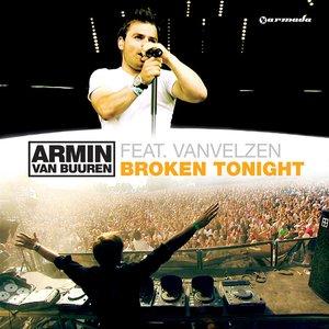 Image for 'Armin Van Buuren feat. Van Velzen'