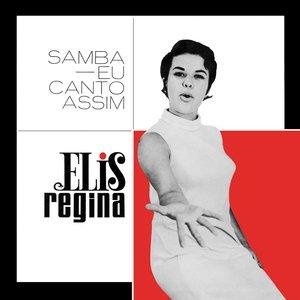 Image for 'Samba eu canto assim'