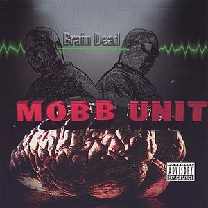 Image for 'Brain Dead'
