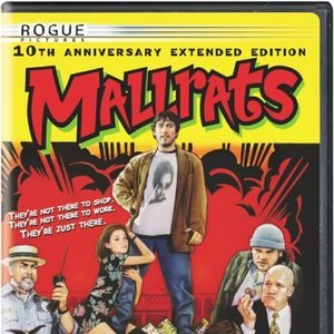 Image pour 'Mallrats'