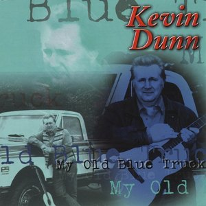 Image for 'My Old Blue Truck'
