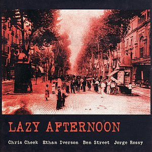 Image for 'Lazy Afternoon - Live at the Jamboree'