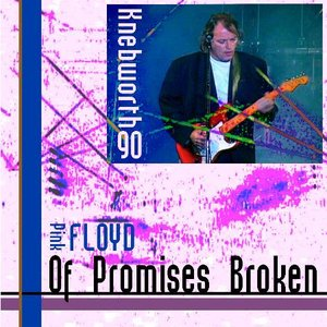 Image for 'Of Promises Broken'