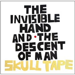 Image for 'The Invisible Hand and the Descent of Man'