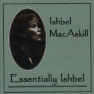 Image for 'Essentially Ishbel'