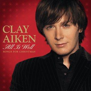 Imagem de 'All Is Well - Songs For Christmas'