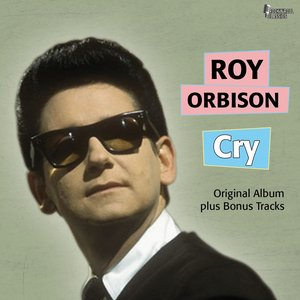 Image for 'Crying (Original Album Plus Bonus Tracks)'