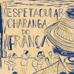 Image for 'A Espetacular Charanga do França'