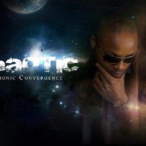 Bild för 'Harmonic Convergence (pre-release)'