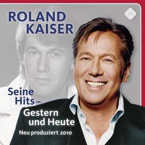 Image for 'Seine Hits - Gestern und Heute'