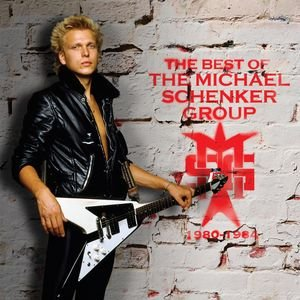Image for 'The Best Of The Michael Schenker Group ('80-'84)'