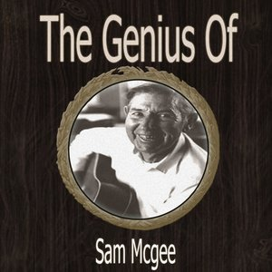 Image pour 'The Genius of Sam Mcgee'