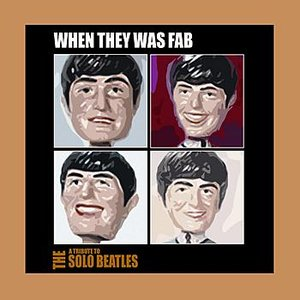 Image for 'Solo Beatles Tribute- When They Was Fab'