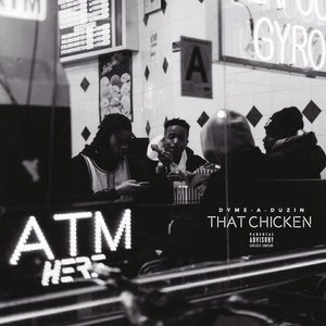 Image for 'That Chicken'