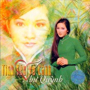 Image for 'Tình Yêu Vỗ Cánh'