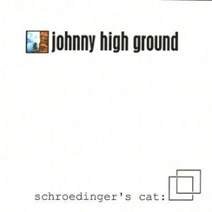 """""""Schroedinger's Cat""""的封面"""