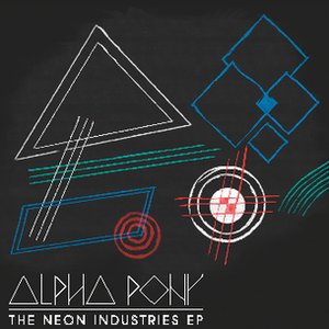Image for 'The Neon Industries Ep'