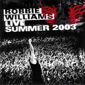 Image for 'Live Summer 2003'