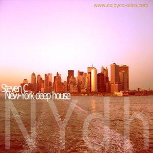 Image for 'New-york deep house'